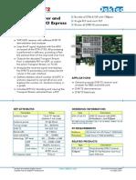 DTA 2135 T2 Leaflet