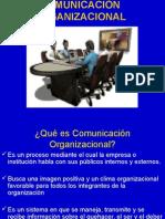 comunicacionorganizacional-090316100317-phpapp01