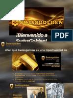 Presentacion Corta Swissgolden 2015