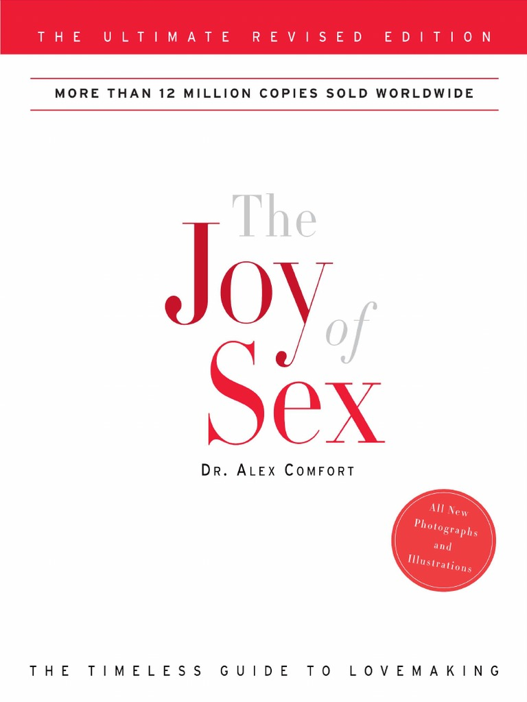Extracts from the joy of sex