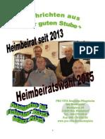 6.2. Heimzeitung