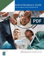 Canadian Medical Residency Guide