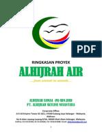 ALHIJRAH AIR