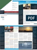 SSCL Newsletter Fall 09