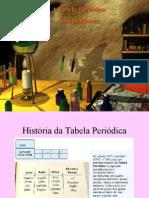 tabela periódica 1