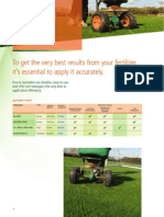 TA 2013 Spreader Guide