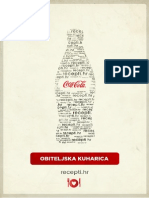 Coca Cola Recepti Hr