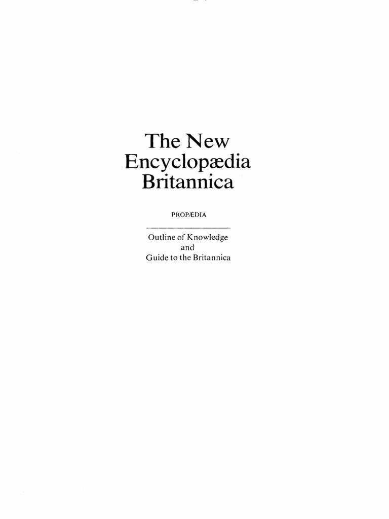 Britannica propaedia atoms chemistry fandeluxe Image collections