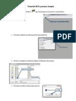 Tutorial RcTc Proiect Simplu