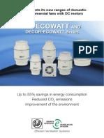 03-Catalogue TD DECOR ECOWATT English