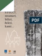 Katalog Dani Bastine, Stecci, 2012 Small