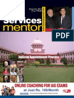 Civil Services Magazine DEC'14