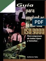 guia para entender lanorma ISO 9000