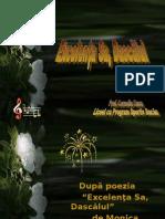 Escelenta Sa Dascalul