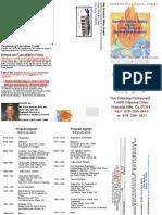 2015 Spring Symposium Brochure 3