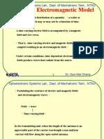Engineering Electromagnetics (Pt.1)