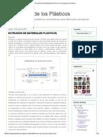 Extrusión de Materiales Plásticos _ Tecnología de Los Plásticos