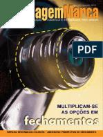 Revista EmbalagemMarca 009 - Março 2000