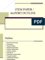 System Paper