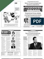 Diario El mexiquense
