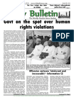 Friday Bulletin 614