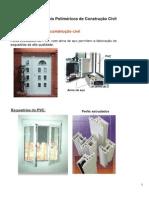 7 - Materiais Polimericos de Construcao Civil