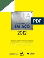 Guia Brasil Da Construcao Em Aco 2012-Completo