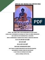 Amithaba - Buddha Da Medicina