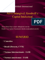 AtivoIntangivel Goodwill