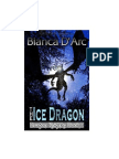 Bianca D'Arc - Serie Dragon Knights 03 - Dragon de Hielo