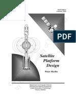 Satellite Platform Design