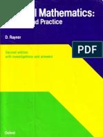 General Mathematics_ Revision and Practi - David Rayner