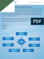 Orchestrate RIM Service Brochure