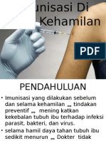 Imunisasi Tt