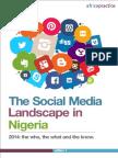 Africa Practice Social Media Landscape Vol 1