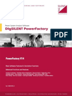 PowerFactory Product Manual