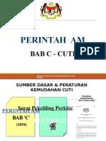 PA Bab C