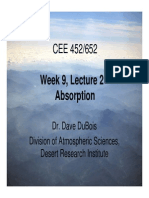 18 Lecture CEE452