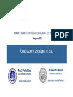 Dispense 3.2.2011 Prof. Marini Parte Prima