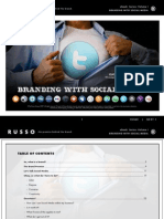 TRG Branding With Social Media eBook