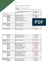 Progr_examenelor Anul III - Ianuarie 2015.