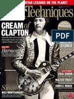 Guitar Techniques 201409