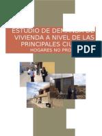 28 Informe Final No Propietarios Trujillo FONDO MIVIVIENDA