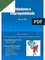 Cidadania e Empregabilidade EFA b2