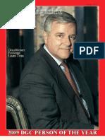 James Turk GoldMoney Founder Interview DGCMagazine