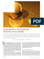 8f401c05a29 Luxury Brands in the Digital Age