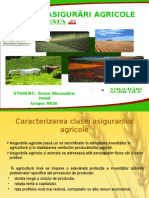 Asigurari Agricole