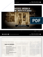 TRG Social Media for Retailers eBook
