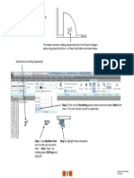 Adding Superscript Text With AutoCAD 2014