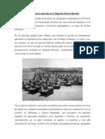 La inteligencia aplicada en la Segunda Guerra Mundial